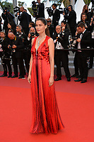 "Laetitia Casta at the gala screening for ""Sink or Swim"" at the 71st Festival de Cannes, Cannes, France 13 May 2018<br /> Picture: Paul Smith/Featureflash/SilverHub 0208 004 5359 sales@silverhubmedia.com"