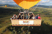 20160415 April 15 Hot Air Balloon Gold Coast