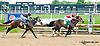 Kens Cape winning at Delaware Park on 7/24/13