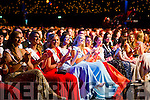 The Tuesday night selection for the 2015 Rose of Tralee Festival, at the Dome, Tralee.