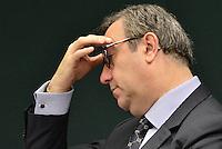BRASILIA, DF – 07.06.2016 – CONSELHO–ÉTICA – Marcelo Nobre, advogado de defesa do deputado Eduardo Cunha, durante sessão do Conselho de Ética da Câmara, na manhã desta terça-feira, 07, na Câmara dos Deputados. (Foto: Ricardo Botelho/Brazil Photo Press)