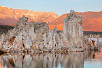 The South Tufa region of Mono Lake, Lee Vining, CA, USA