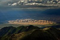 Great Sand Dunes National Park.  July 29, 2013.  80606