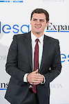 Albert Rivera, president os Ciudadanos attends the Expansion newspaper 30th anniversary at the Palace Hotel, Madrid.  February 7th 2017. (ALTERPHOTOS/Rodrigo Jimenez)