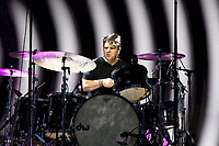 Craig Macintyre Drums with the Goo Goo Dolls at Fivepoint Amphitheatre in Irvine Ca. on June 16th, 2019