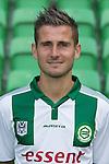 Paco van Moorsel of FC Groningen