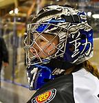 09.01.2020, BLZ Arena, Füssen / Fuessen, GER, IIHF Ice Hockey U18 Women's World Championship DIV I Group A, <br /> Japan (JPN) vs Deutschland (GER), <br /> im Bild Lilly Uhrmann (GER, #25)<br /> <br /> Foto © nordphoto / Hafner