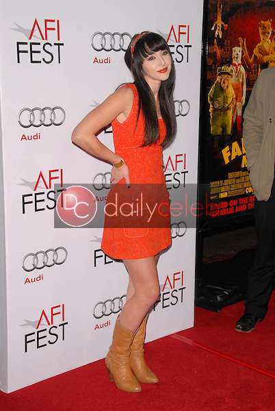 Lauren McKnight<br />