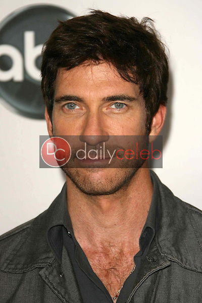 Dylan McDermott<br />at the 2007 ABC All Star Party. Beverly Hilton Hotel, Beverly Hills, CA. 07-26-07<br />Dave Edwards/DailyCeleb.com 818-249-4998