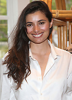 PACIFIC PALISADES, CA -June 28: Gabriella Wright, at Elisabeth Rohm ihosts a RESPECT TALK on How To Cultivate More Bliss in Today's World at Veronica Beard in Pacific Palisades California on June 28, 2020. Credit: Faye Sadou/MediaPunch