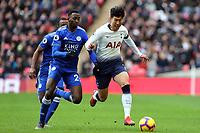 Tottenham Hotspur vs Leicester City 10-02-19