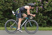 20170514 GEEL : Kwarttriathlon Geel - 1/4 triathlon Geel <br /> Steven Vuylsteke<br /> <br /> PHOTO SPORTPIX.BE / DIRK VUYLSTEKE