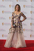 London, UK. 8 May 2016. Katherine Ryan. Red carpet  celebrity arrivals for the House Of Fraser British Academy Television Awards at the Royal Festival Hall.