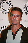 Kurt McKinney attends the Goodbye to Guiding Light, 72 Years Young on August 19, 2009 at the Paley Center for Media, NYC, NY. (Photo by Sue Coflin/Max Photos)