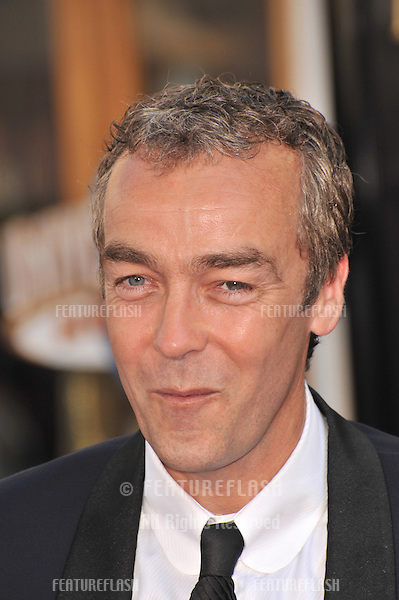 "John Hannah at the premiere of his new movie ""The Mummy: Tomb of the Dragon Emperor"" at Universal Studios, Hollywood..July 27, 2008  Los Angeles, CA.Picture: Paul Smith / Featureflash"