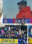 UTRECHT -    tijdens   de Pro League hockeywedstrijd wedstrijd , Nederland-China (6-0) .  COPYRIGHT  KOEN SUYK