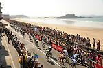 Stage 10 Saint Gildas Des Bois - Saint Malo