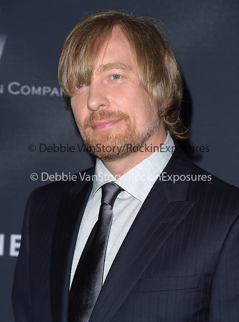 Morten Tyldum  at The Weinstein Company Special L.A. Screening of The Imitation Game hosted by Chanel held at The DGA Theatre in West Hollywood, California on November 10,2014                                                                               © 2014 Hollywood Press Agency