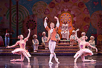Texas Ballet Theater - Nutcracker