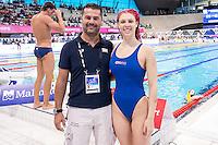 20160719 Rio 2016 Sara Franceschi