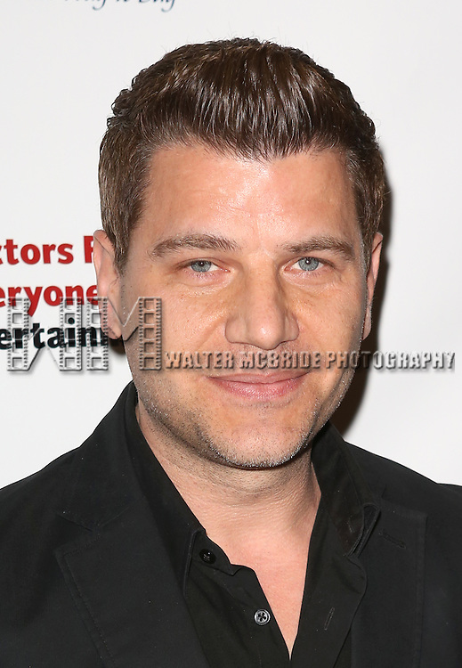 Tom Murro  attending the 2013 Actors Fund Annual Gala at the Mariott Marquis Hotel in New York on 4/29/2013...