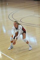 STANFORD, CA - AUGUST 8:  Carly Wopat during picture day on August 8, 2010 in Stanford, California.