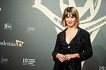 "Xenia Tostado attend ""Iris Academia de Television' awards at Nuevo Teatro Alcala, Madrid, Spain. <br /> November 18, 2019. <br /> (ALTERPHOTOS/David Jar)"