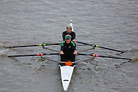 Crew: 254  Milton Keynes [E]  W E/F 2x<br /> <br /> Veteran Fours Head 2018<br /> <br /> To purchase this photo, or to see pricing information for Prints and Downloads, click the blue 'Add to Cart' button at the top-right of the page.