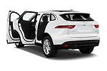 Car images of 2020 Jaguar F-Pace Prestige 5 Door SUV Doors