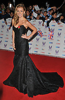 Katherine Jenkins at the Pride of Britain Awards 2016, Grosvenor House Hotel, Park Lane, London, England, UK, on Monday 31 October 2016. <br /> CAP/CAN<br /> &copy;CAN/Capital Pictures /MediaPunch ***NORTH AND SOUTH AMERICAS ONLY***