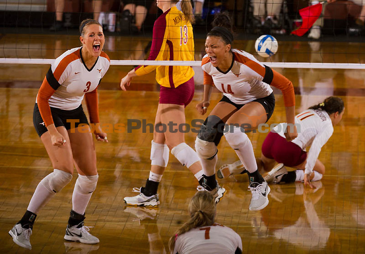 Madelyn Hutson (3), Sha'Dare McNeal (14)