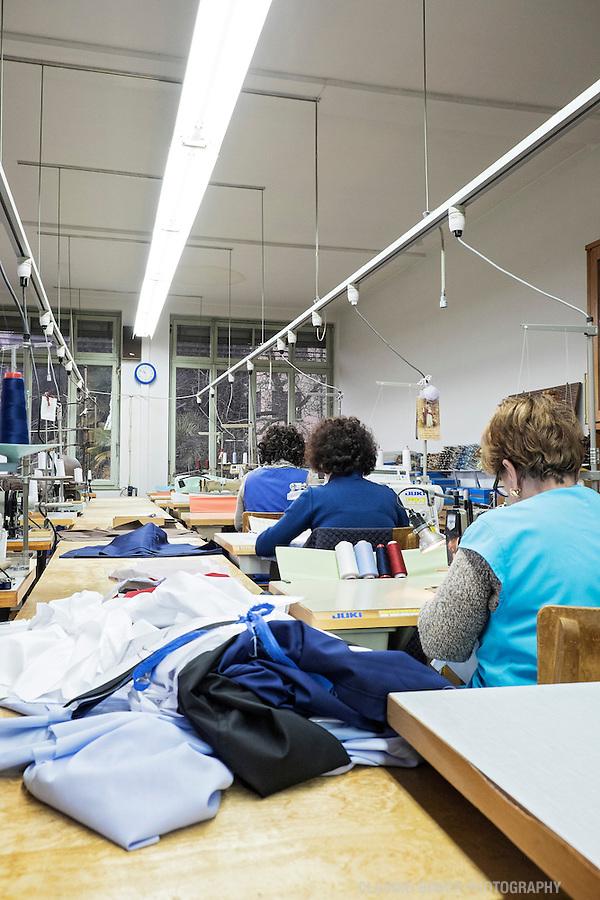 Carristar, Arzo, Tailor made shirts