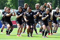 WRWC Selection from Matches 1st August 2014