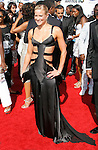 Brittany Daniel arrives at the 2010 BET Awards at the Shrine Auditorium in Los Angeles, California on June 27,2010                                                                               © 2010 Hollywood Press Agency