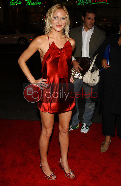 Dominika Wolski<br />
