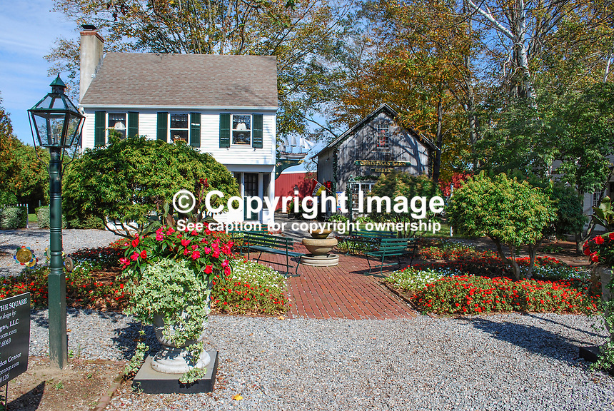 Picturesque Main Street, Essex, Connecticut, USA, with a typical mix of private homes, restaurants, professional offices, specialist retailers, etc. Markets itself as the Best Small Town in America. 201110185320..Copyright Image from Victor Patterson, 54 Dorchester Park, Belfast, United Kingdom, UK...For my Terms and Conditions of Use go to http://www.victorpatterson.com/Victor_Patterson/Terms_%26_Conditions.html