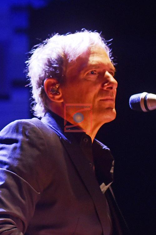 Festival de Musica de Barcelona.<br /> Festival Jardins de Pedralbes 2017.<br /> Michael Bolton - Songs of Cinema.