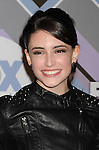 PASADENA, CA - JANUARY 08: Daniela Bobadilla . arrives at the 2013 TCA Winter Press Tour - FOX All-Star Party at The Langham Huntington Hotel and Spa on January 8, 2013 in Pasadena, California.