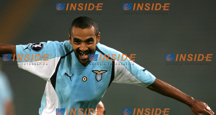 Roma 30/9/2004 Uefa Cup - First round Return match <br />