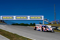 #33 Extreme Speed Motorsports, Ligier JS P3, LMP3: Lance Willsey (M)