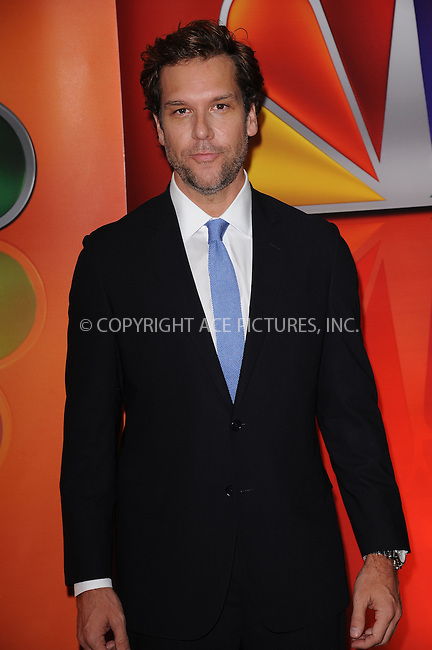 WWW.ACEPIXS.COM . . . . . ....May 14 2012, New York City....Dane Cook at NBC's Upfront Presentation at Radio City Music Hall on May 14, 2012 in New York City. ....Please byline: KRISTIN CALLAHAN - ACEPIXS.COM.. . . . . . ..Ace Pictures, Inc:  ..(212) 243-8787 or (646) 679 0430..e-mail: picturedesk@acepixs.com..web: http://www.acepixs.com