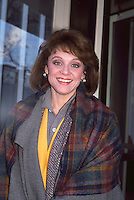 Valerie Harper 1986 NYC by Jonathan Green