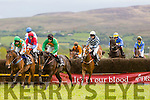 First race at  the The North Kerry Harriers Point to Point in Ballybeggan Racecourse on Saturday