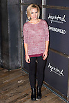 """Ana Fernandez attends to the presentation of the Springfiled Fashion Film of Christmas """"Keep in Touch"""" at Luchana Theater in Madrid, November 17, 2015.<br /> (ALTERPHOTOS/BorjaB.Hojas)"""