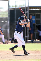 Jose Dore - San Diego Padres - 2010 Instructional League.Photo by:  Bill Mitchell/Four Seam Images..