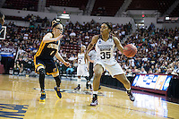 *NCAA Tourney--Womens Basketball vs Chattanooga [March 18, 2016]