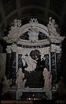 Tomb of Pope Urban VII Ambrogio Buonvicino Santa Maria sopra Minerva Campus Martius Rome