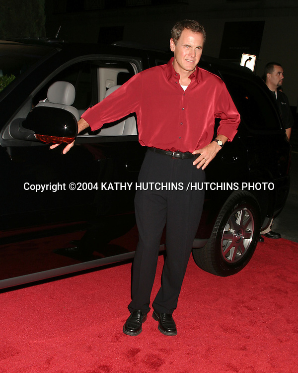 """©2004 KATHY HUTCHINS /HUTCHINS PHOTO.SCREENING OF THE PREMIERE NIGHT OF.""""DESPERATE HOUSEWIVES"""".BARNEY'S .BEVERLY HILLS, CA.OCTOBER 3, 2004..MARK MOSES"""