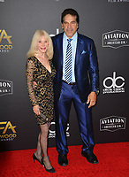 LOS ANGELES, CA. November 04, 2018: Lou Ferrigno &amp; Carla Ferrigno at the 22nd Annual Hollywood Film Awards at the Beverly Hilton Hotel.<br /> Picture: Paul Smith/FeatureflashLOS ANGELES, CA. November 04, 2018: Wendy Starland at the 22nd Annual Hollywood Film Awards at the Beverly Hilton Hotel.<br /> Picture: Paul Smith/FeatureflashLOS ANGELES, CA. November 04, 2018: Carla Ferrigno &amp; Lou Ferrigno at the 22nd Annual Hollywood Film Awards at the Beverly Hilton Hotel.<br /> Picture: Paul Smith/Featureflash