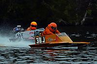 38-J, 24-E   (Outboard Hydroplane)